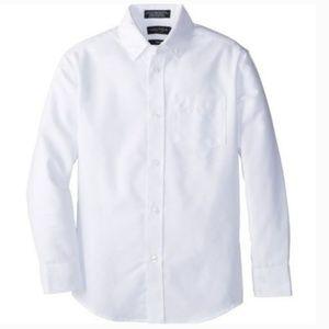 Nautica Mens Button Down Up Shirt HIGH QUALITY